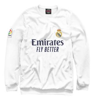 Одежда с принтом Real Madrid