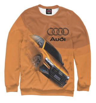 Одежда с принтом Audi (773445)