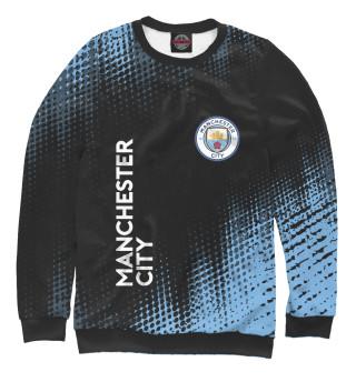 Одежда с принтом Manchester City (297925)