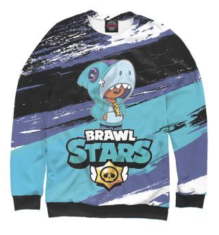Одежда с принтом Brawl Stars (982606)