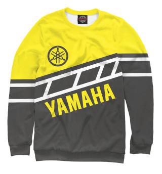 Одежда с принтом Yamaha (690377)