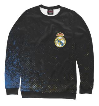 Одежда с принтом Real Madrid / Реал Мадрид (683189)
