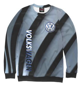 Одежда с принтом Volkswagen | Фольцваген
