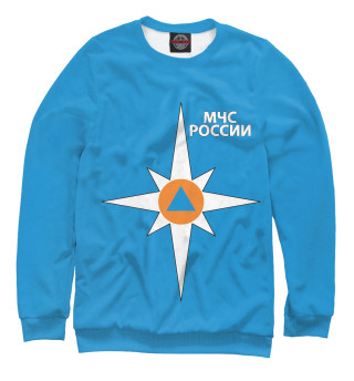 Одежда с принтом МЧС РОССИИ (100786)
