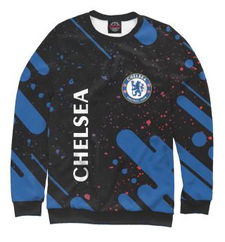 Одежда с принтом Chelsea F.C. / Челси (582995)