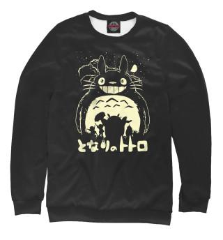 Одежда с принтом Totoro (345741)