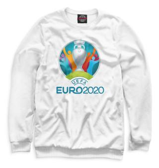 Одежда с принтом Euro 2020 (803934)