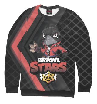 Одежда с принтом Brawl Stars (697250)