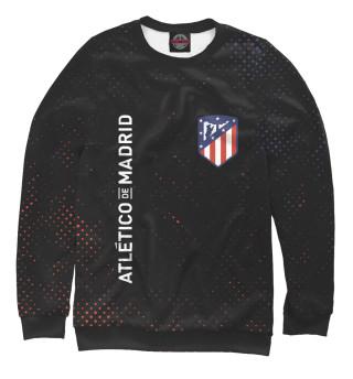 Одежда с принтом Atletico Madrid / Атлетико (316938)
