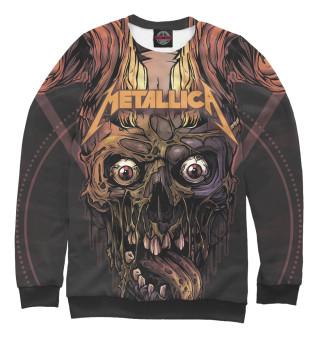 Одежда с принтом Metallica (934349)