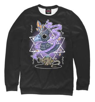 Одежда с принтом Monster (140724)