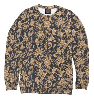 Одежда с принтом Versace GOLD (865636)