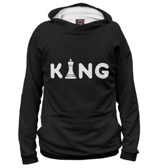 Одежда с принтом Король Шахмат (204313)
