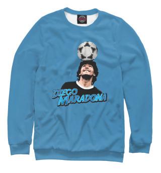Одежда с принтом Diego Maradona (667856)