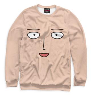 Одежда с принтом one punch man (937362)