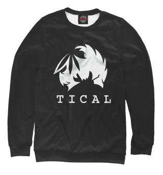 Одежда с принтом Wu-Tang Tical