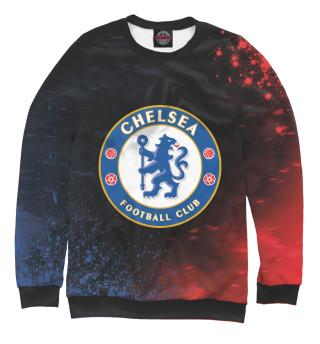 Одежда с принтом Chelsea F.C. / Челси (712676)