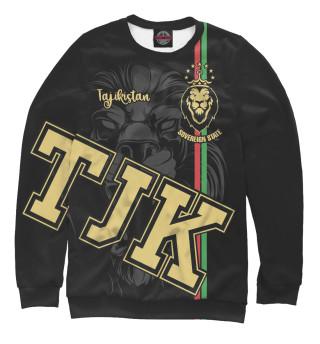 Одежда с принтом Таджикистан (560637)