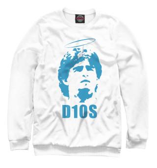 Одежда с принтом Diego Maradona (916349)