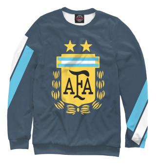 Одежда с принтом Сборная Аргентины (275209)