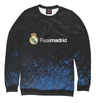 Одежда с принтом Real Madrid / Реал Мадрид (865816)