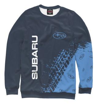Одежда с принтом Subaru / Субару (559976)