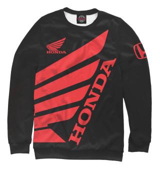 Одежда с принтом Honda (938998)