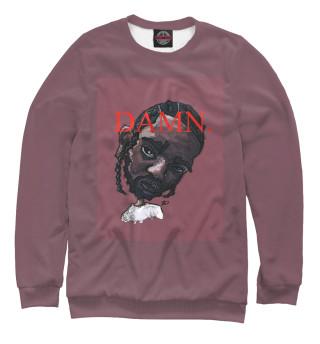 Одежда с принтом Kendrick Lamar (884480)