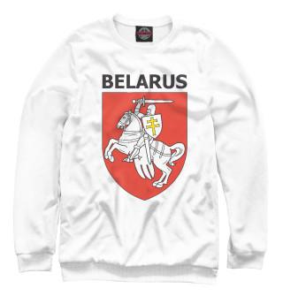 Одежда с принтом Belarus (582085)