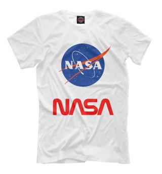 Одежда с принтом NASA (205875)