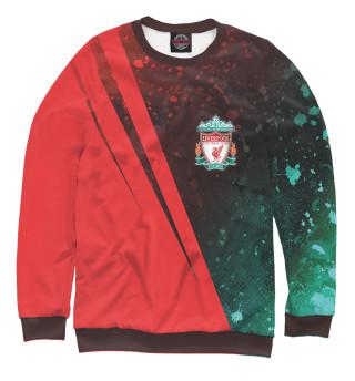 Одежда с принтом Liverpool / Ливерпуль (876204)