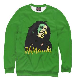Одежда с принтом Jamaica