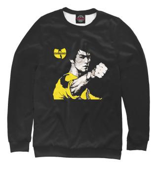 Одежда с принтом Wu-Tang - Bruce Lee