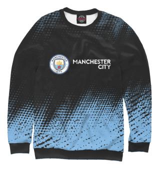 Одежда с принтом Manchester City (534545)