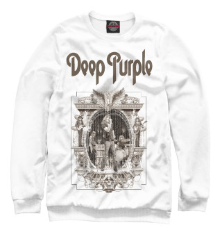 Одежда с принтом Deep Purple (214314)