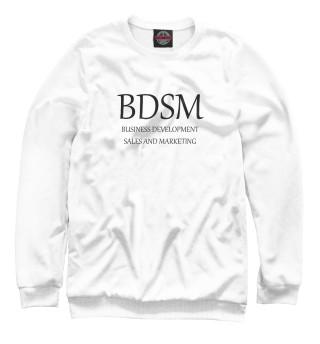 Одежда с принтом BDSM