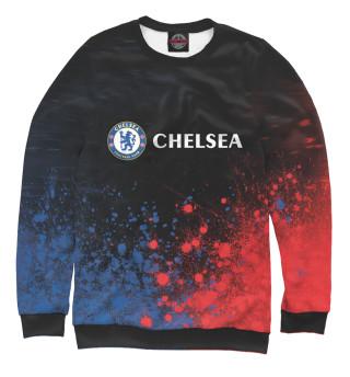 Одежда с принтом Chelsea F.C. / Челси