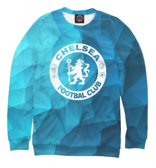 Одежда с принтом Chelsea Geometry