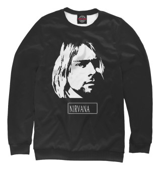 Одежда с принтом Nirvana (371558)