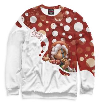 Одежда с принтом Mushroom Wars 2 (477271)