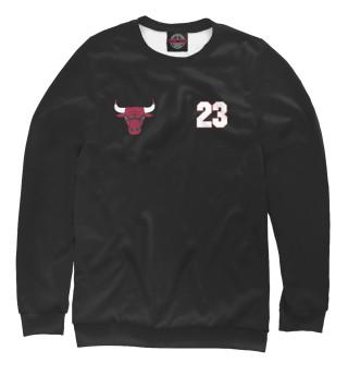 Одежда с принтом Chicago Bulls
