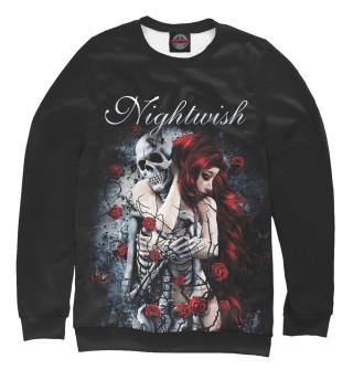 Одежда с принтом Nightwish (223502)