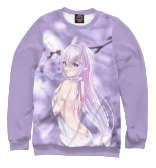 Одежда с принтом Emilia