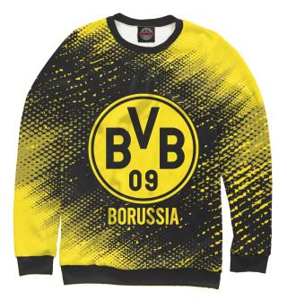 Одежда с принтом Borussia / Боруссия (197585)