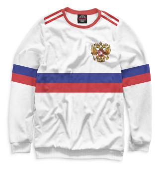 Одежда с принтом Сборная России (245315)