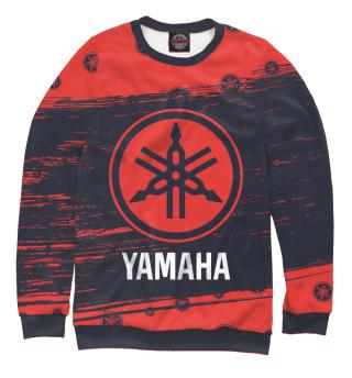 Одежда с принтом Yamaha Motor (143185)