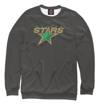 Одежда с принтом Dallas Stars (855330)