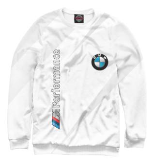 Одежда с принтом BMW (966626)