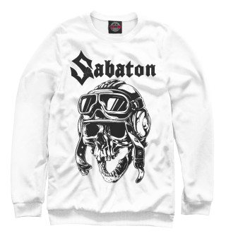 Одежда с принтом Sabaton (823778)