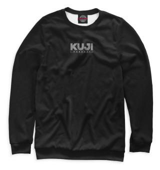 Одежда с принтом KuJi Podcast